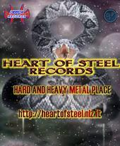Heart Of Steel Records...